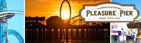 Attractions Galveston Rv Parks Texas State Park